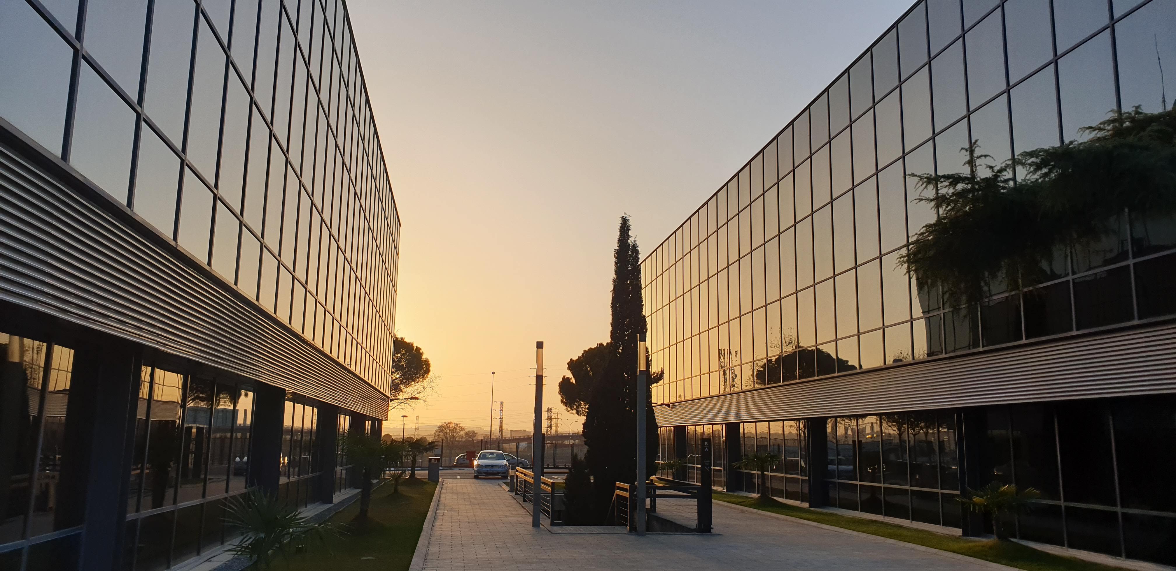 YNTEGRA renueva contrato en el Parque Empresarial de San Fernando