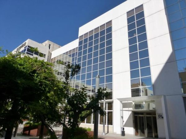 Mantenimiento Integral Edificio Julián Camarillo 29, 6A y 4B